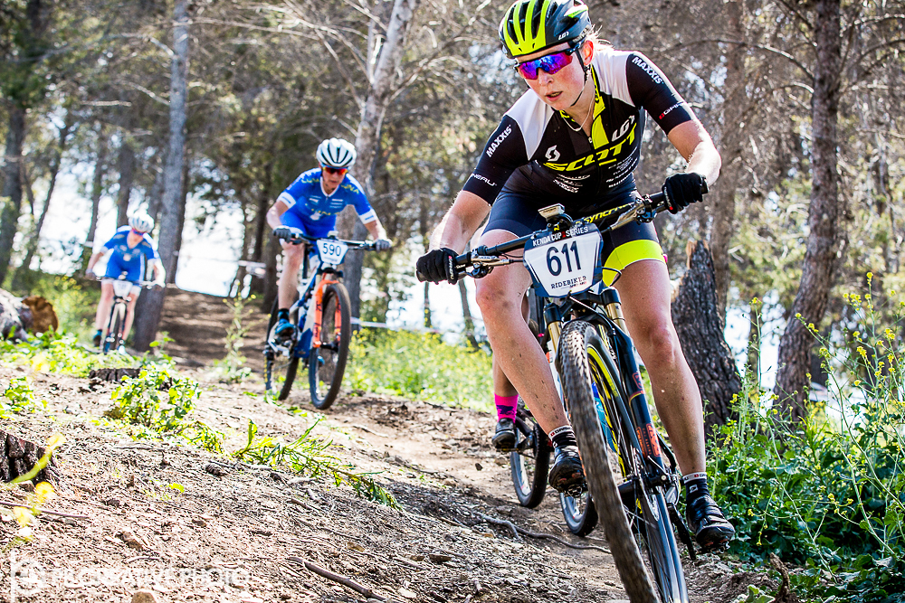 Bonelli ProXCT #1-first ever WIN!